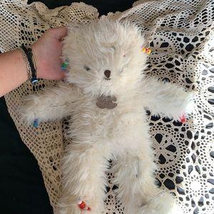 teddy decorated alt like design